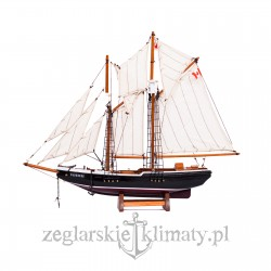 Szkuner BLUENOSE 43 cm