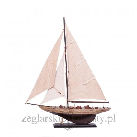 Model jachtu RETRO