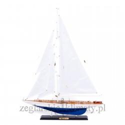 Model jachtu Enterprise