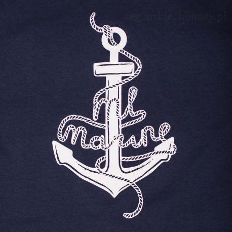 Koszulka damska Kotwica ML