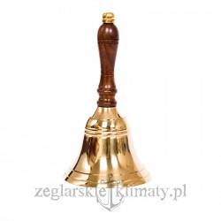 Dzwon z mosiądzu