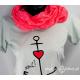 Koszulka damska SAIL! My Way