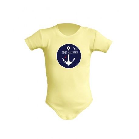 Body niemowlęce SYNEK MARYNARZA