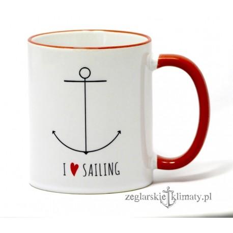 Kubek Sailing