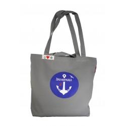 Torba zakupowa dla Żony Marynarza