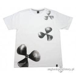 Koszulka męska ŚRUBY