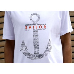 Koszulka męska SAILOR