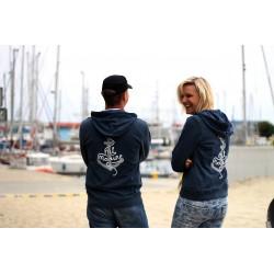 Komplet bluza ML Marine dla Dwójki :-)