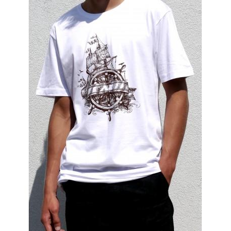 Koszulka męska STER