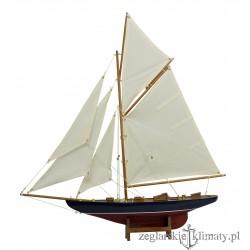 Model COLUMBIA na łożu wys. 67cm