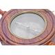 Kompas drewniany STER