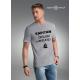 Koszulka męska KAPITAN ŻEGLUGI (nie)WIELKIEJ