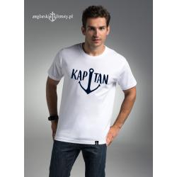 Koszulka męska KAPITAN