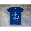 Koszulka damska premium SAIL!