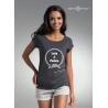 Koszulka damska Leżę & Pachnę