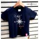 Koszulka dziecięca Róża Wiatrów 1-4 lat