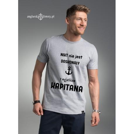 Koszulka męska Nikt nie jest doskonały...