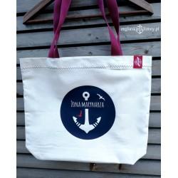 Marynarska torba dla Żony Marynarza
