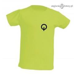 Koszulka dziecięca OPTIMIST