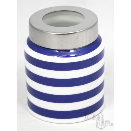 Ceramiczny pojemnik SZYBKA