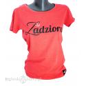 Koszulka damska retro Zadziora :-)