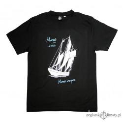 Koszulka męska Morze wzywa