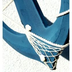 Kotwica z siecią