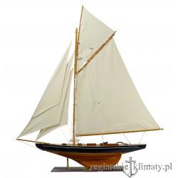 Duży model jachtu COLUMBIA - 104cm!