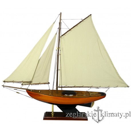 Model Bermuda Sloop