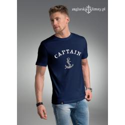 Koszulka męska CAPTAIN