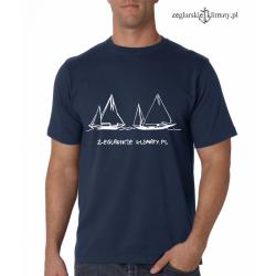 Koszulka męska Żeglarskie Klimaty 2