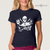 Koszulka damska Ahoy!