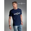 Koszulka męska premium BORN 2 SAIL (tylko rozmiar XL)