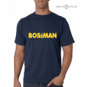Koszulka męska BOSsMAN