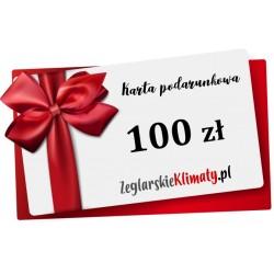 Bon 100zł