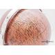Globus na okrągłej podstawie