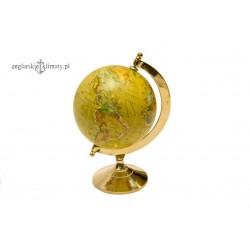 Globus złocisty