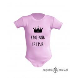 Body niemowlęce CÓRCIA Marynarza