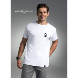 Koszulka męska premium OPTIMIST