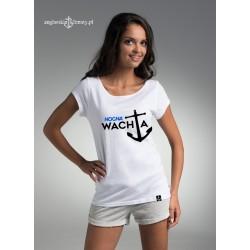 Koszulka damska NOCNA WACHTA