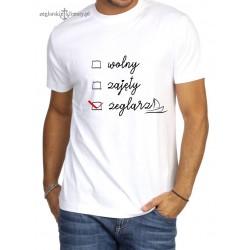 Koszulka męska STATUS