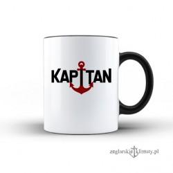 Kubek KAPITAN - 2 rodzaje