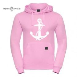 Bluza Sailing (baby pink)
