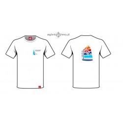 Koszulka dziecięca TS Kuźnia Rybnik