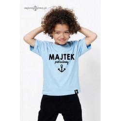 Koszulka dziecięca MAJTEK 1-14 lat