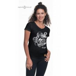 Koszulka damska OCTOPUS