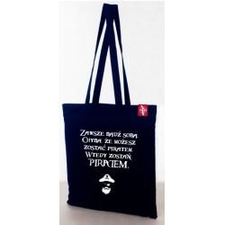 Gruba torba Zostań Piratem :-)