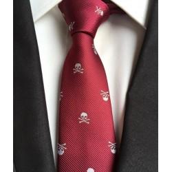 Krawat czaszki :-)