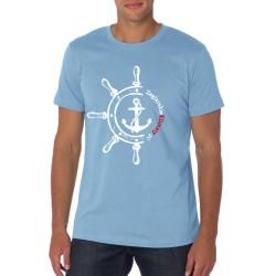 Koszulka męska Żeglarskie Klimaty - STER