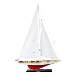 Model jachtu j-class RANGER - 92cm